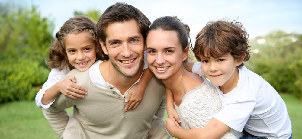 Admissions For Families