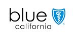 Blue California Logo