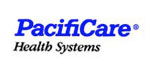 Pacificare Health Systems Logo